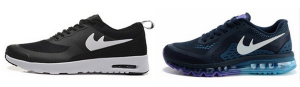 AliExpress boty Nike Air Max