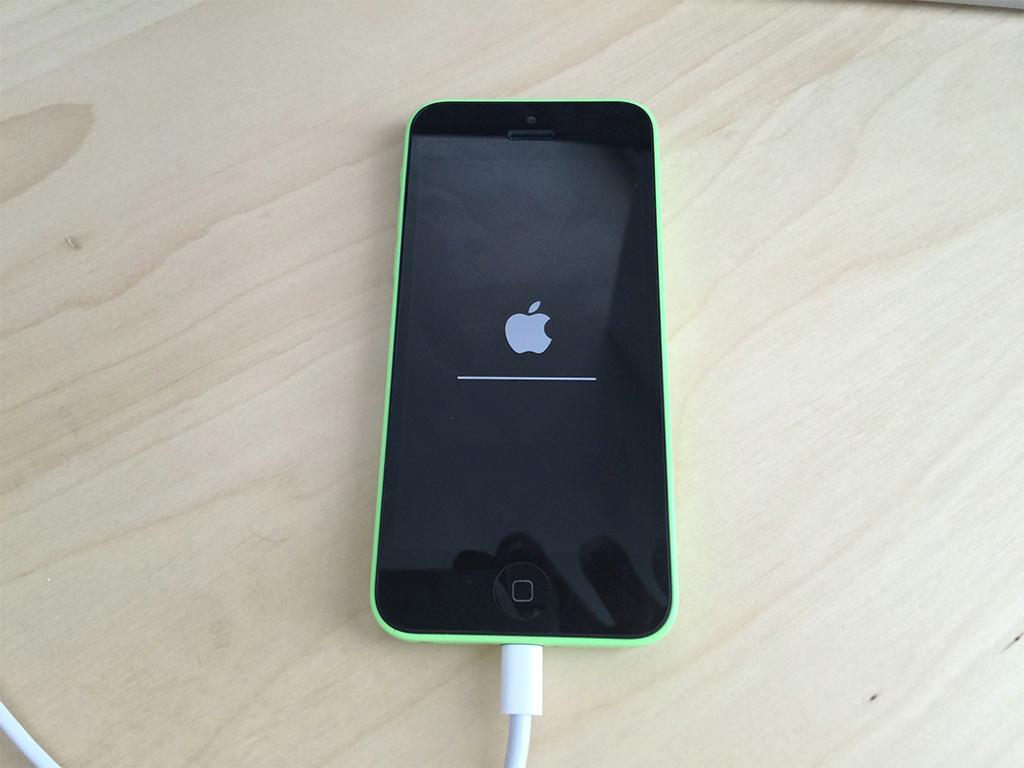 iPhone 5C z AliExpress.com