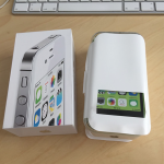 iPhone 5C a iPhone 4S z AliExpress.com