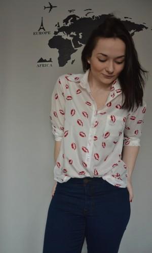 Oblečení z AliExpress.com